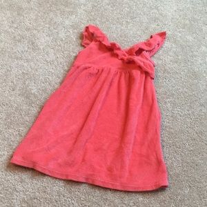 🧩8/$45🧩 Old Navy Coral Dress 2T